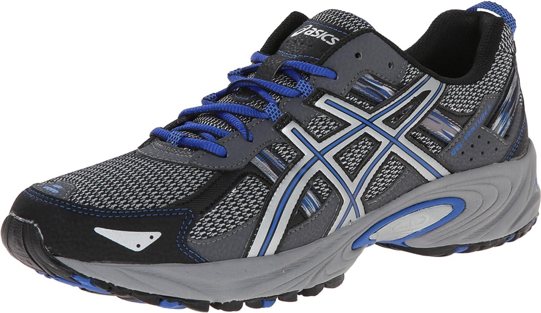 Amazon.com | ASICS Men's GEL Venture 5 Running Shoe | Trail Running