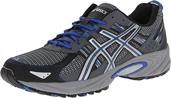 1. ASICS GEL-Venture 5 Running Shoe
