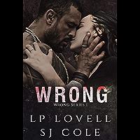 Wrong (English Edition)