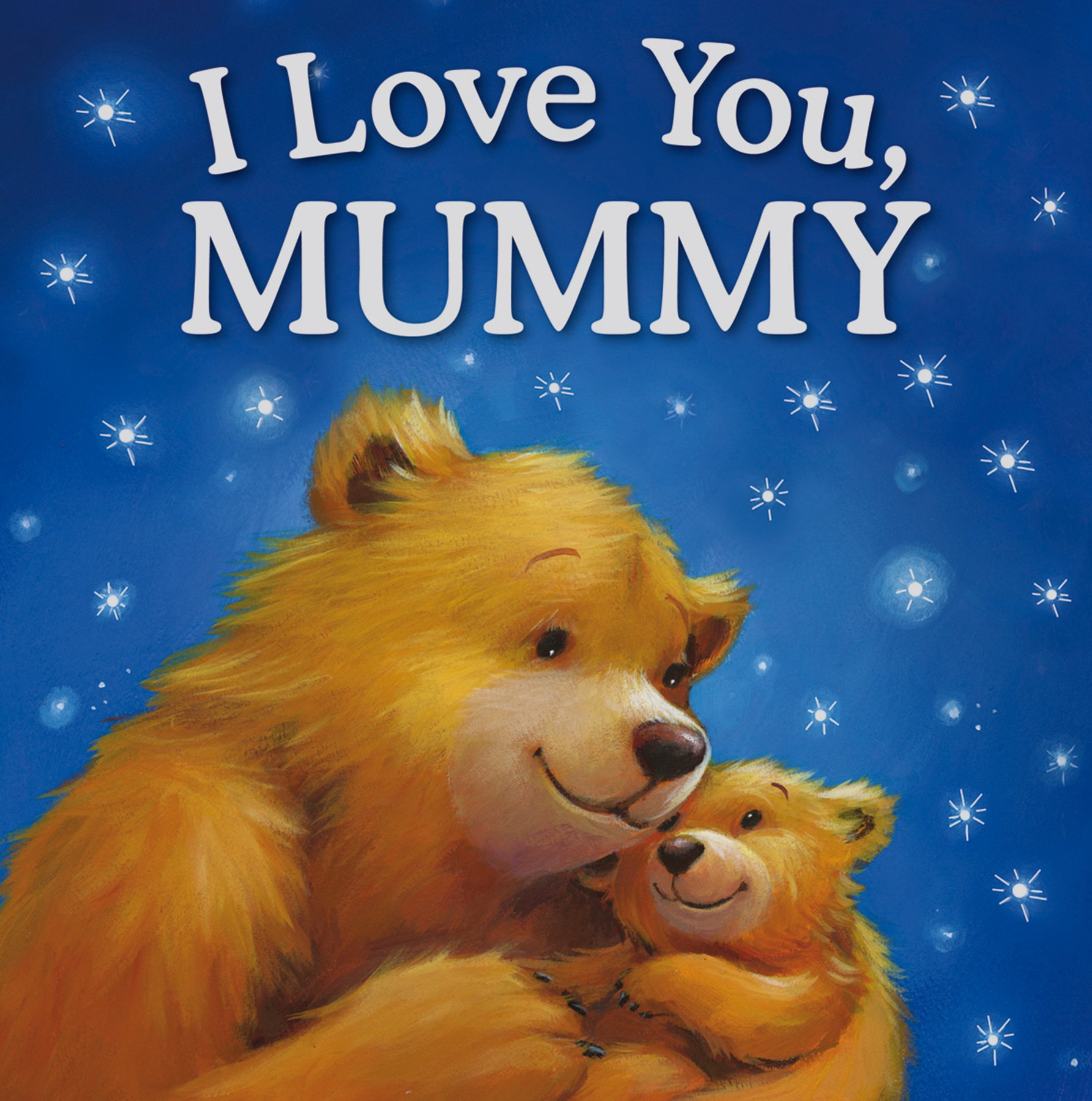 Download I Love You Mummy (Gift Book) PDF