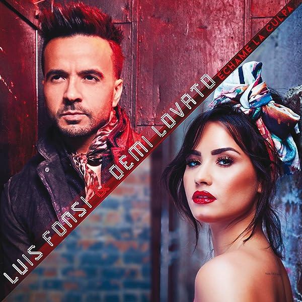 Échame La Culpa de Luis Fonsi & Demi Lovato en Amazon Music ...