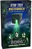 Gale Force 9 Star Trek Ascendancy Borg Assimilation Board Games