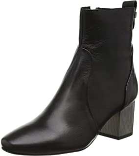 Womens Soldier Np Boots Carvela