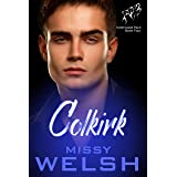 Colkirk: Gay Werewolf Shifter Romance (Isherwood Pack Book 4)