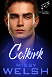 Colkirk: Gay Werewolf Shifter Romance (Isherwood Pack Book 4)