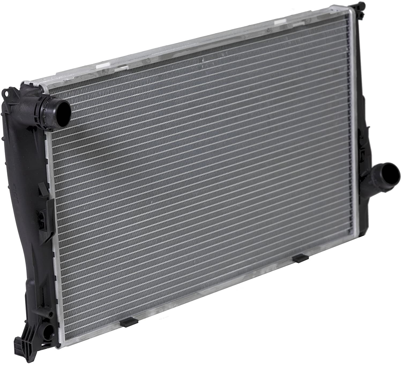 Nrf 53443 Radiatore Raffreddamento motore