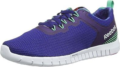 Reebok Zquick Lite WS, Zapatillas de Running para Mujer: Amazon.es ...