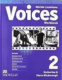 VOICES 2 Wb Pk Cast - 9780230034105