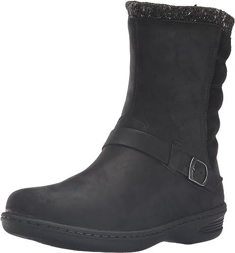 Teva Women's Nopal Mid Wp Snow Boots