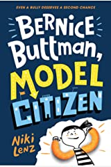 Bernice Buttman, Model Citizen Kindle Edition