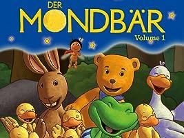 Der Mondbär - Volume 1