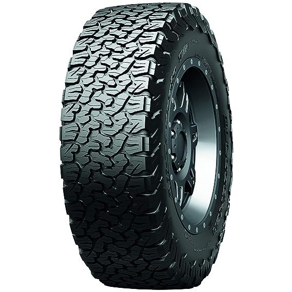 BFGoodrich Terrain T/A KO2 Radial Tire-LT245/65R17/D 111/108S 111S