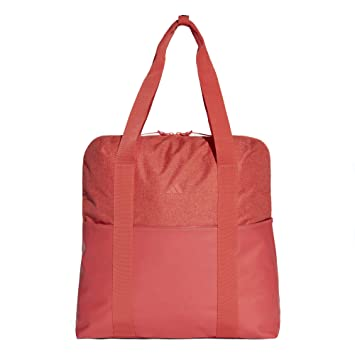d38e2595e Amazon.com | adidas Womens Training ID Tote Bag (One_Size) | Gym Totes