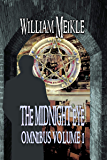 The Midnight Eye Files: Volume 1 (Midnight Eye Collections)