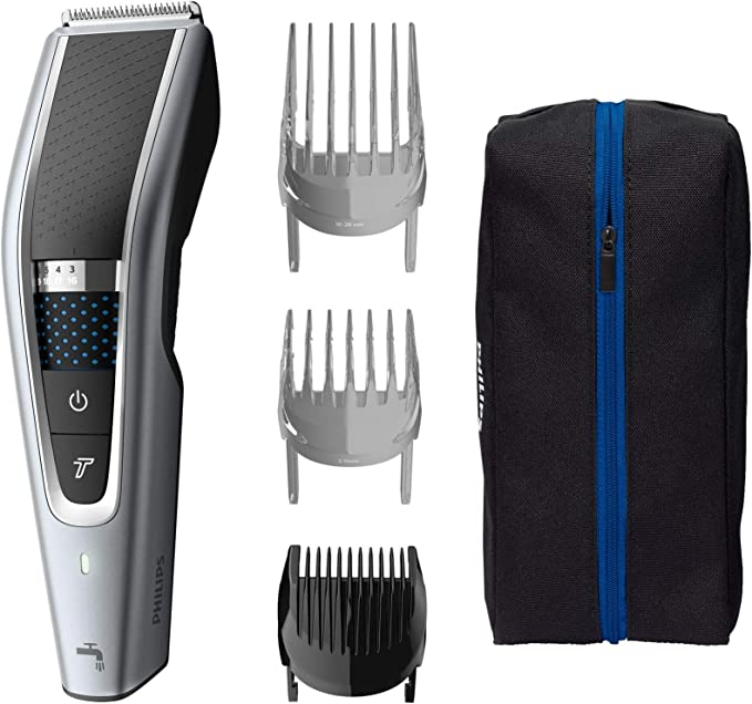Philips HAIRCLIPPER Series 5000 HC5630/15 cortadora de pelo y ...