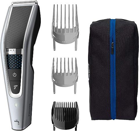 Philips HAIRCLIPPER Series 5000 HC5630/15 cortadora de pelo y maquinilla - Afeitadora (4,1 cm, 0,5 mm, 1 mm): Amazon.es: Hogar