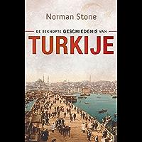 De beknopte geschiedenis van Turkije