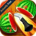 Fruits Slicer Free