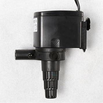 420 GPH Powerhead Submersible Pump Aquarium Fish Tank