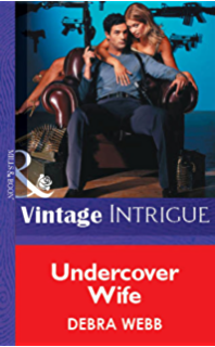 Undercover Wife Mills Boon Vintage Intrigue Colby Agency Book