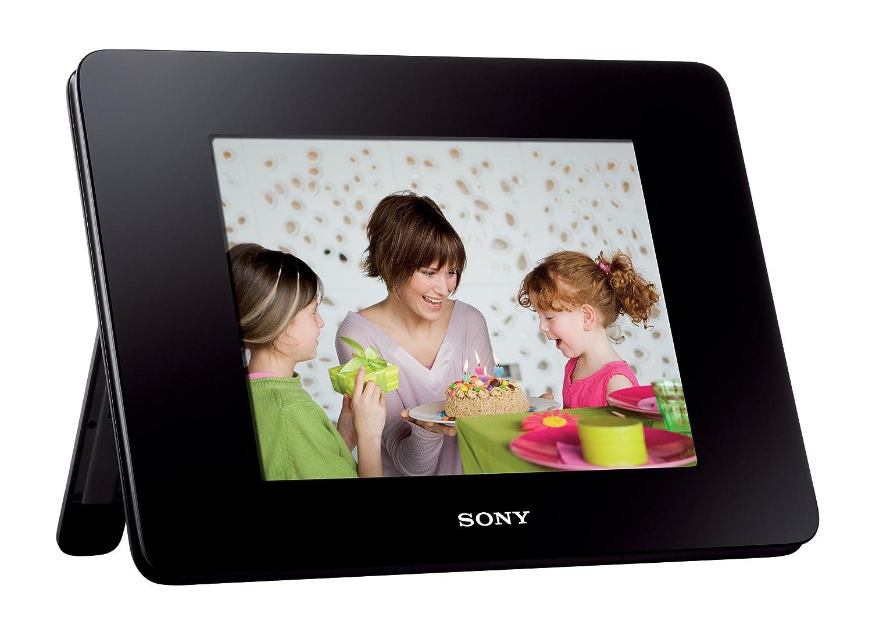 Sony Digitaler Bilderrahmen DPF-D830L 8 Zoll inkl.: Amazon.de: Kamera