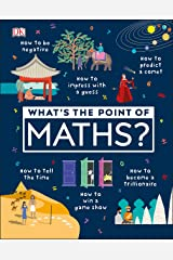 What's the Point of Maths? Kindle Edition