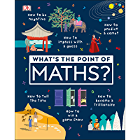 What's the Point of Maths? (English Edition)