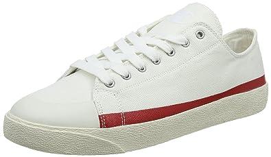 Champion Cut Shoe C29 Low, Sneakers Basses Homme, Blanc (White Ww001), 41 EU