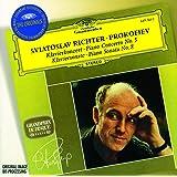 Prokofiev: Piano Concerto No.5; Piano Sonata No.8