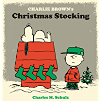 Charlie Brown's Christmas Stocking (The Complete Peanuts) (English Edition)