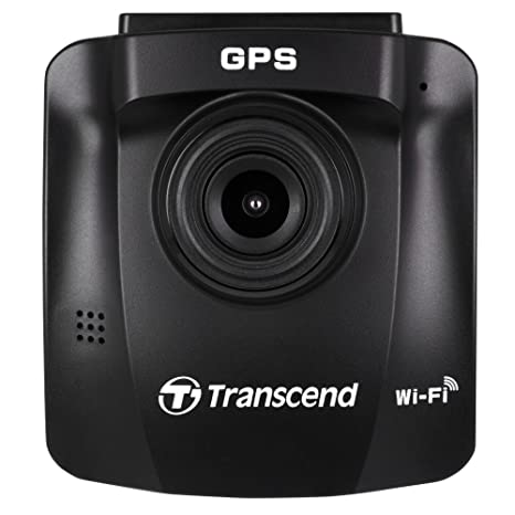 Transcend DrivePro 230 Onboard cámara Incl. 16GB microSDHC MLC