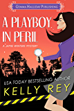 A Playboy in Peril (Jamie Winters Mysteries Book 5)