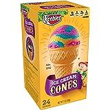 Keebler Ice Cream Cones, Cake Cups, 24 ct