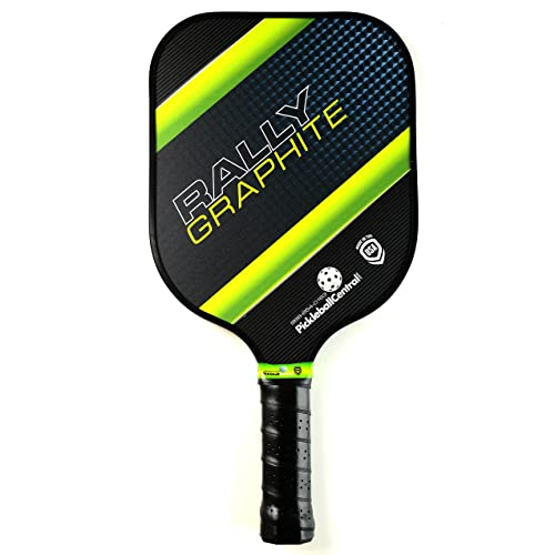 Rally Graphite Pickleball Paddle