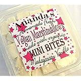 Ananda's Vegetarian & Vegan Vanilla Mini Marshmallows 90g