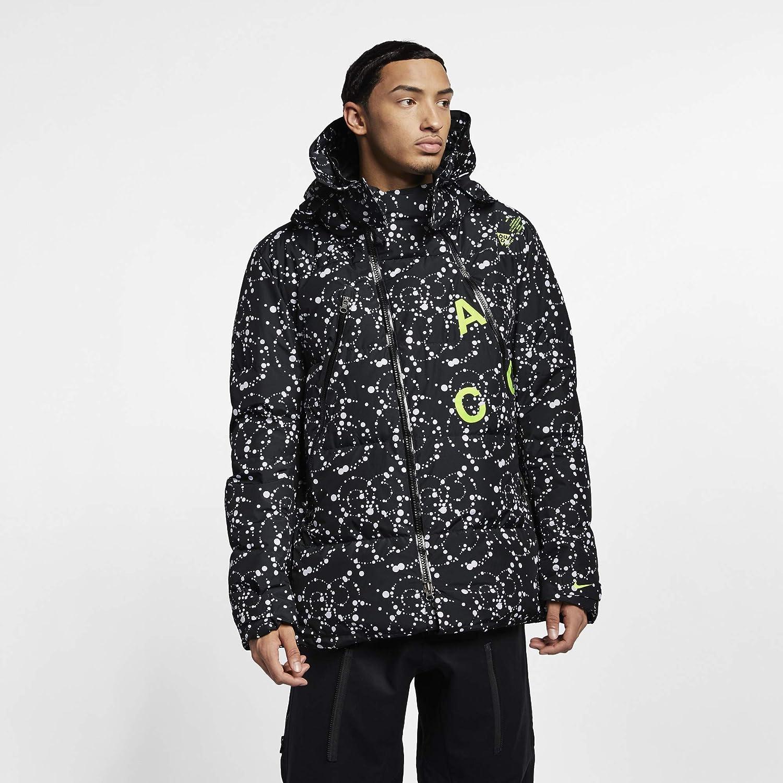 Nike Lab ACG Down Fill Men's Parka at Amazon Men's Clothing