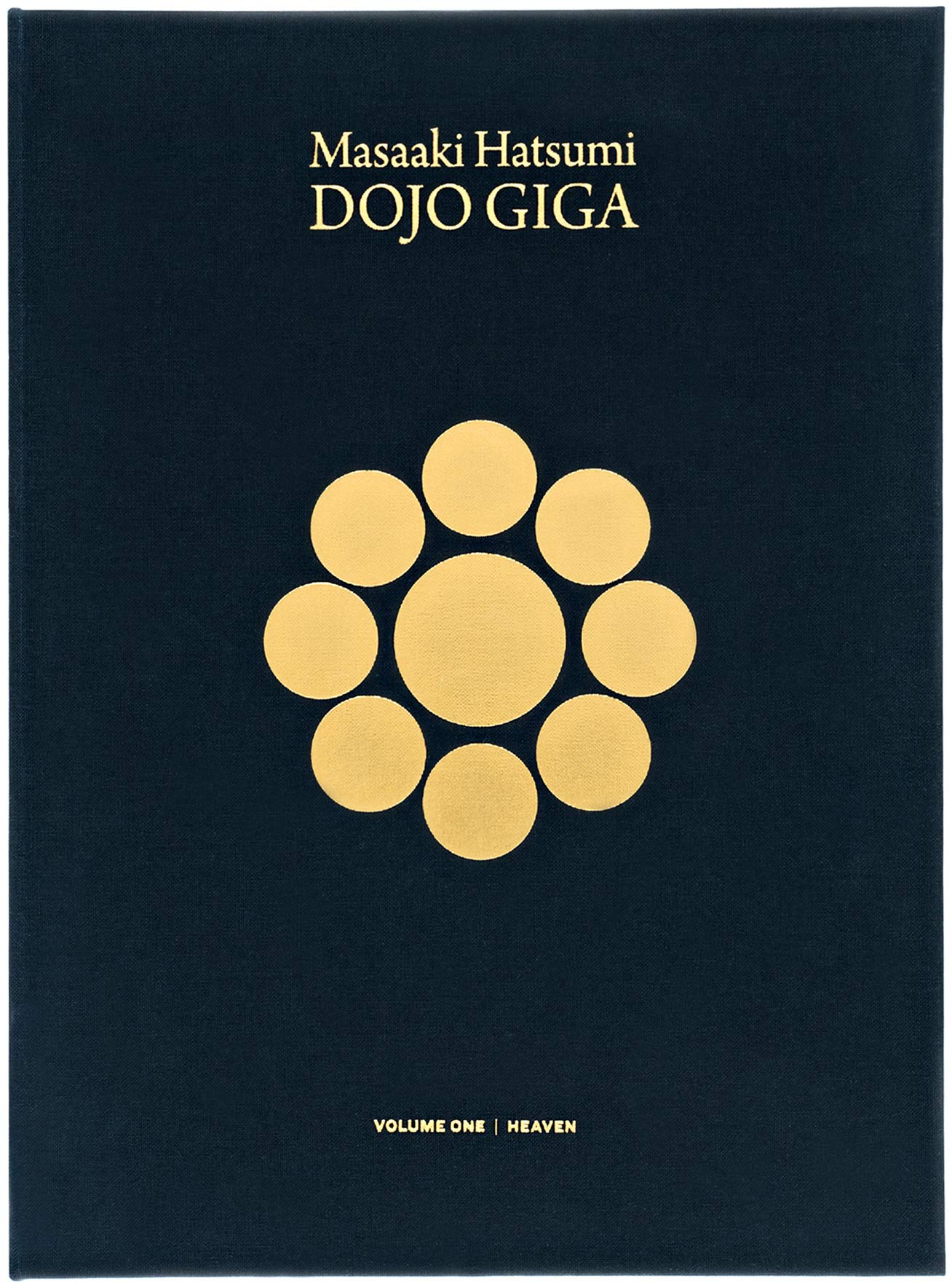 Masaaki Hatsumi: Dōjō Giga | Heaven: Masaaki Hatsumi ...