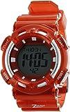 Titan Zoop Digital Grey Dial Children's Watch -NKC3026PP01