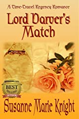 Lord Darver's Match Kindle Edition