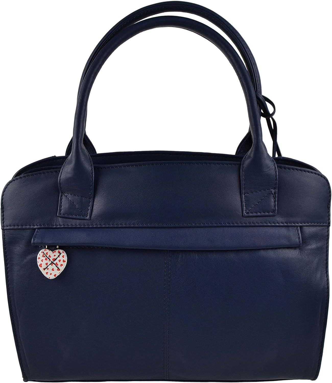 Mala Leather WomenS Leather Leather Handbag