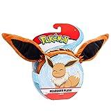 Pokémon Eevee Plush Headband - Eevee Ears for