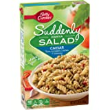 Betty Crocker Suddenly Salad Caesar Pasta Salad 7.25 oz Box