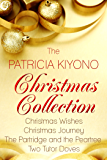 The Patricia Kiyono Christmas Collection