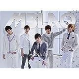 MONA LISA -Japanese Version-(初回限定盤B)