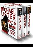 Written in Blood Volume 4: Blood Cries, Blood Oath, Blood Work (John Jordan Mysteries Collections)