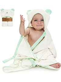 Amazon.com: Bath & Hooded Towels: Baby Products