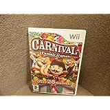 Carnival: Fun Fair Games (Wii) [import anglais]