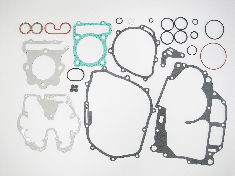 Complete Engine Gasket Kit Set Honda XR250R XR250L XL250R