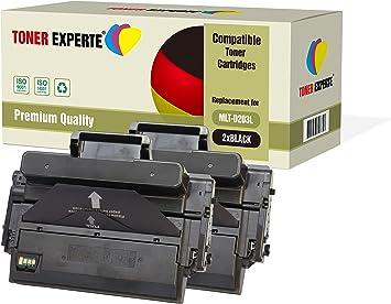 Toner Experte Premium Toner Kompatibel Zu Mlt D203l Für Samsung Proxpress Sl M3320 M3320nd Sl M3370 M3370fd M3370fw Sl M3820 M3820nd M3820dw Sl M3870 M3870fw Sl M4020 M4020nd Sl M4070 M4070fr Bürobedarf Schreibwaren