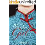 THE BLUE DRESS GIRL An absolutely gripping historical romance